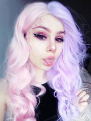 and hair dye - amazing