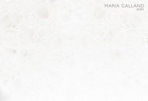Maria Galland Cocon