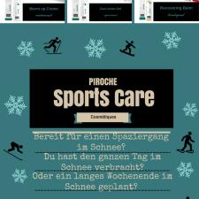 Piroche Sports Care