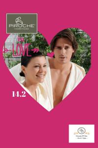 Piroche in Love