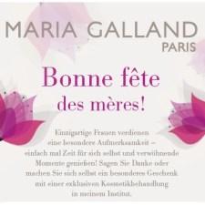 Muttertag Maria Galland
