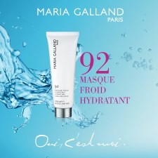 Masque Froid Hydratant