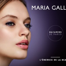 Make-up Look Macarons de Paris