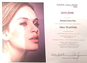 Diplome Call to Action
