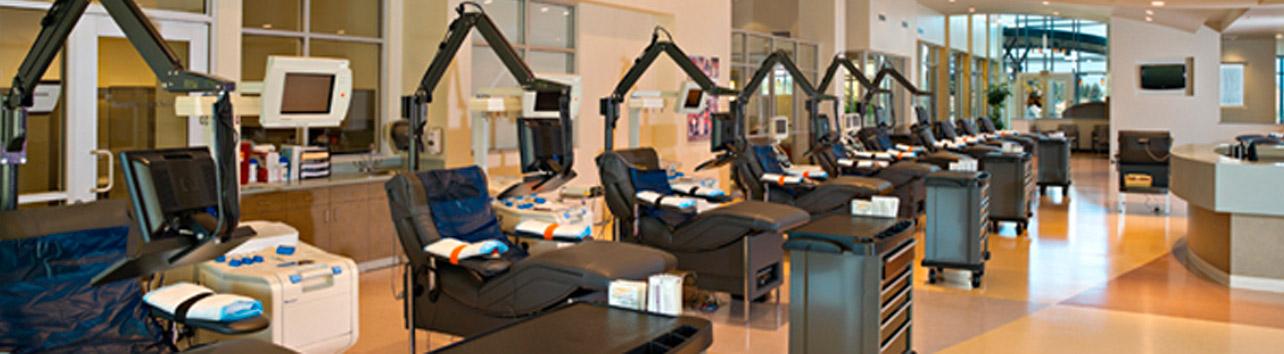 Donate - Central California Blood Center