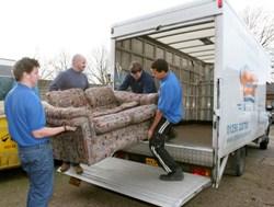 charity sofa pick up cheap beds toronto service donations houston ...
