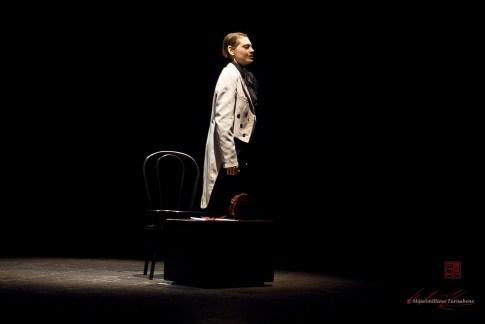 Un Piccolo punto del naso 6 ottobre 2011 ITC Teatro di San Lazzaro (BO)