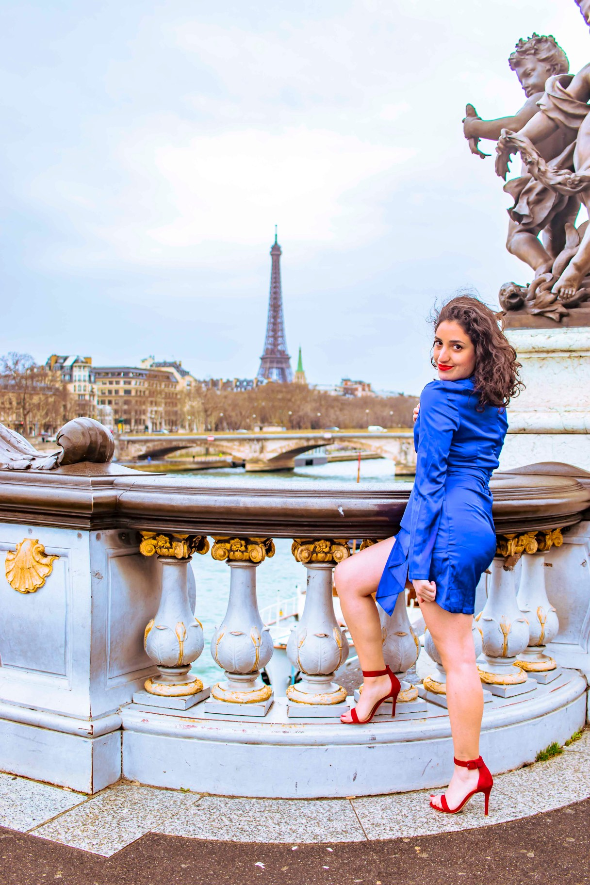What to wear in Paris--11