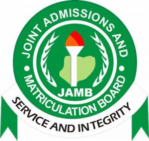 Print Jamb mock exam slip