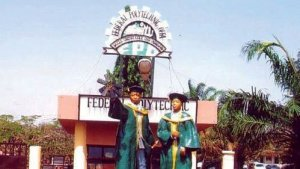 Offa Poly HND Admission Form