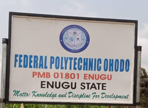 federal poly ohodo acceptance fees