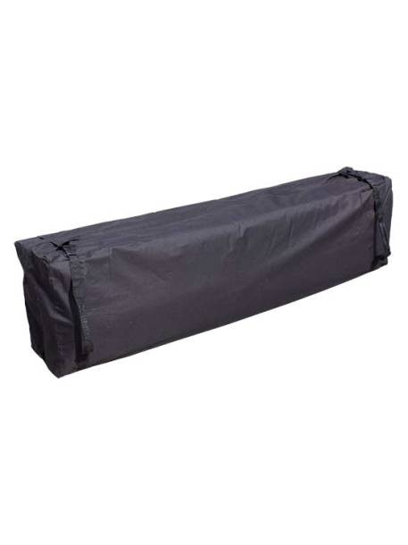 Carpa plegable de acero 3000 x 6000 mm bolsa de transporte