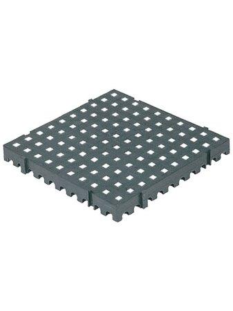 suelo de plástico SPR blanco o gris