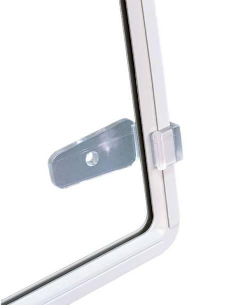 Clip enganche pared ejemplo