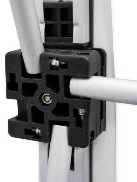 PhotoCall Grande Velcro modelo Cangas detalle 3