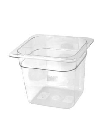 Cubetas de Plástico Gastronorm