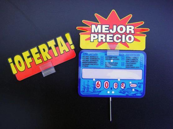 Gorros promocionales para carteles ejemplo 2