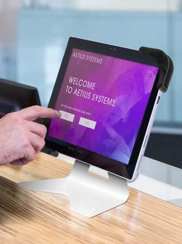 Soporte tablet universal
