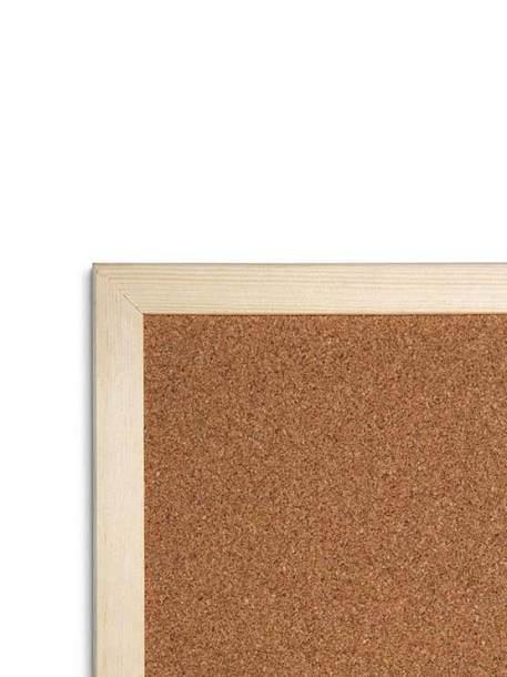 Tableros de corcho marco madera