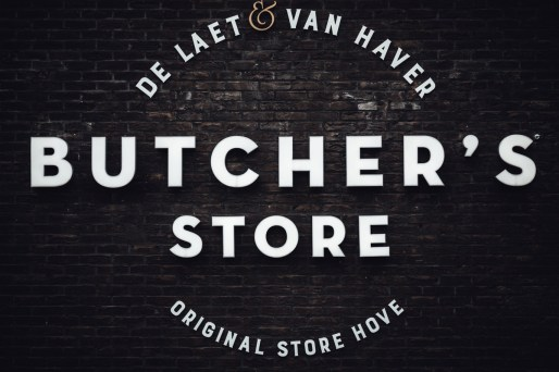 The Butcher#s Store