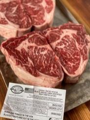 Creekstone Steaks