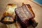 Beef Ribs vom Outdoorchef