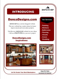 home design and home improvement