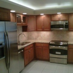 Under Kitchen Cabinet Lighting Options Outdoor Cabinets Stainless Steel Donco Designs Is A Pompano Beach Remodeling Contractor
