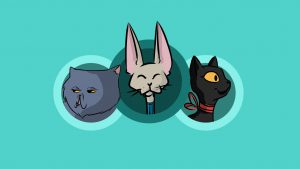 Learn to Draw Cats with Don Corgi on Udemy