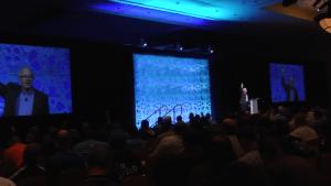 Don Crawley Keynote Speaker