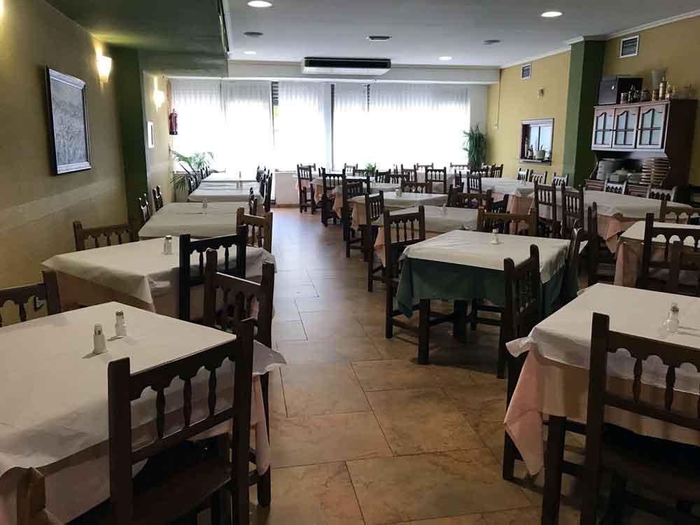 Restaurante Casado Dónde Comer Sano