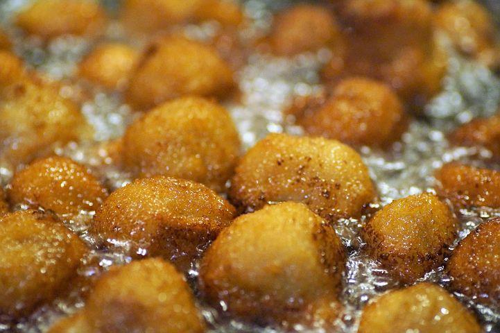 recogida de aceites usados de cocina en hosteleria