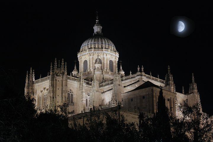 mitos y leyendas de ciudad de Salamanca