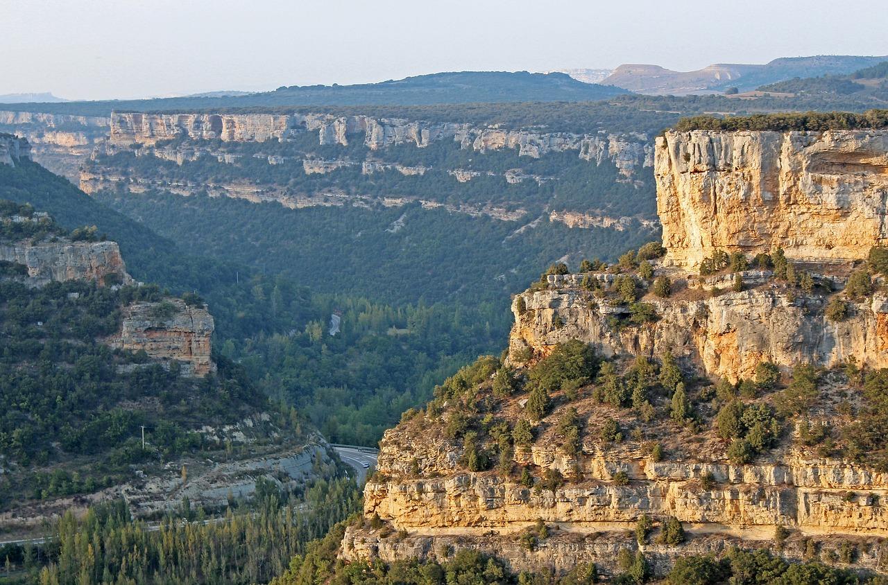 Hoces del Ebro rutas