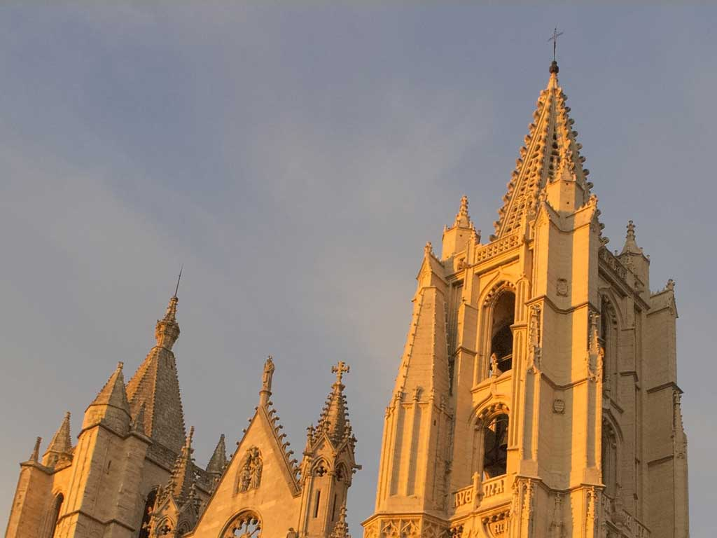 Los 5 imprescindibles para ver en León
