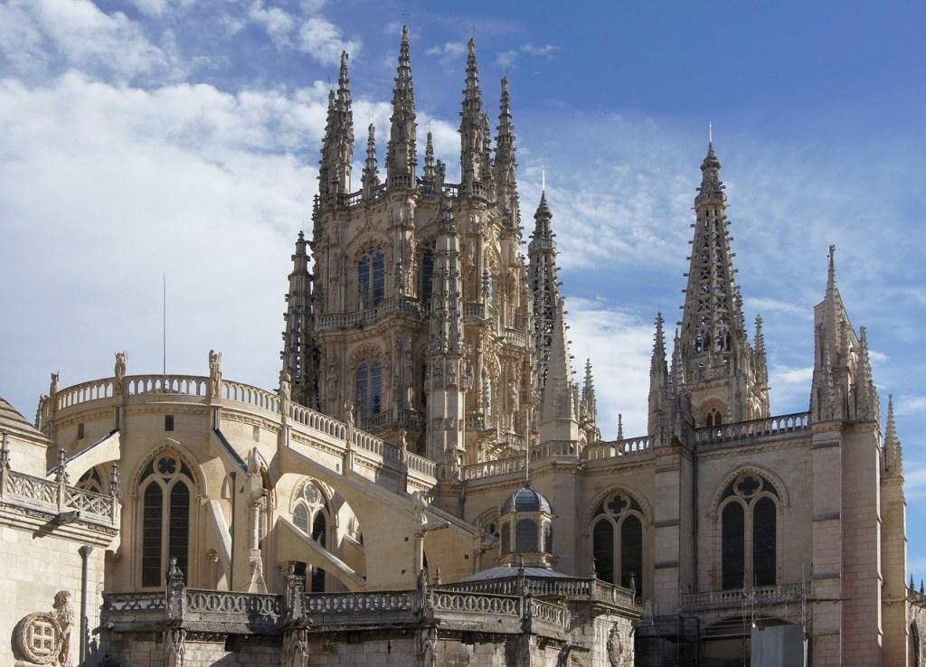 qué ver en Burgos