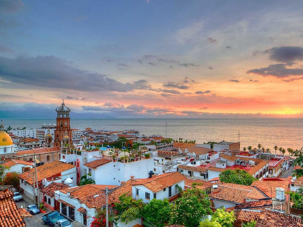 Viajar a Puerto Vallarta