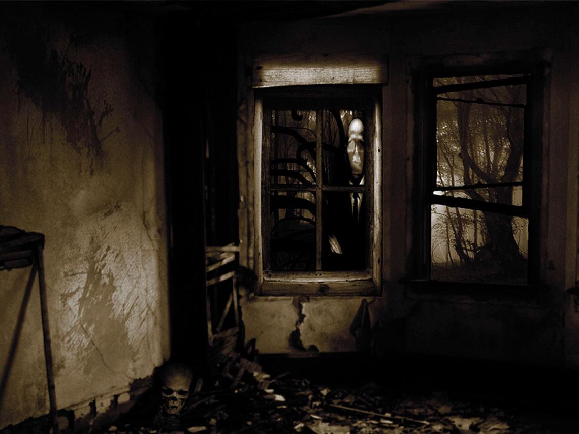 Gritos en el room - 4 2