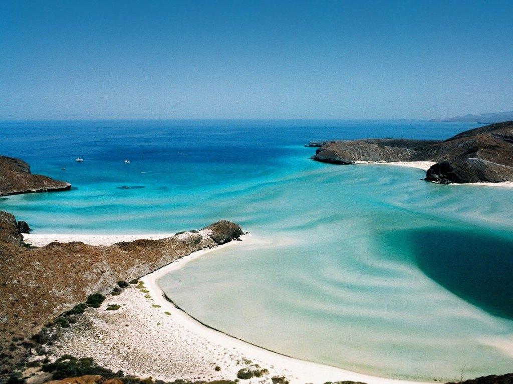 Playas baratas y no tan conocidas d nde ir d nde ir for Las mejores alfombras de donde son