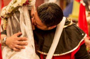 Día del Amor y la Amistad al estilo medieval