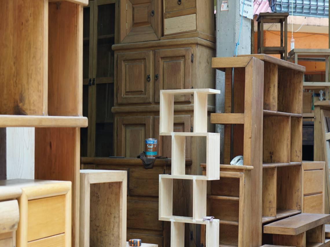 Muebles para bebe en la lagunilla for Donde venden muebles baratos