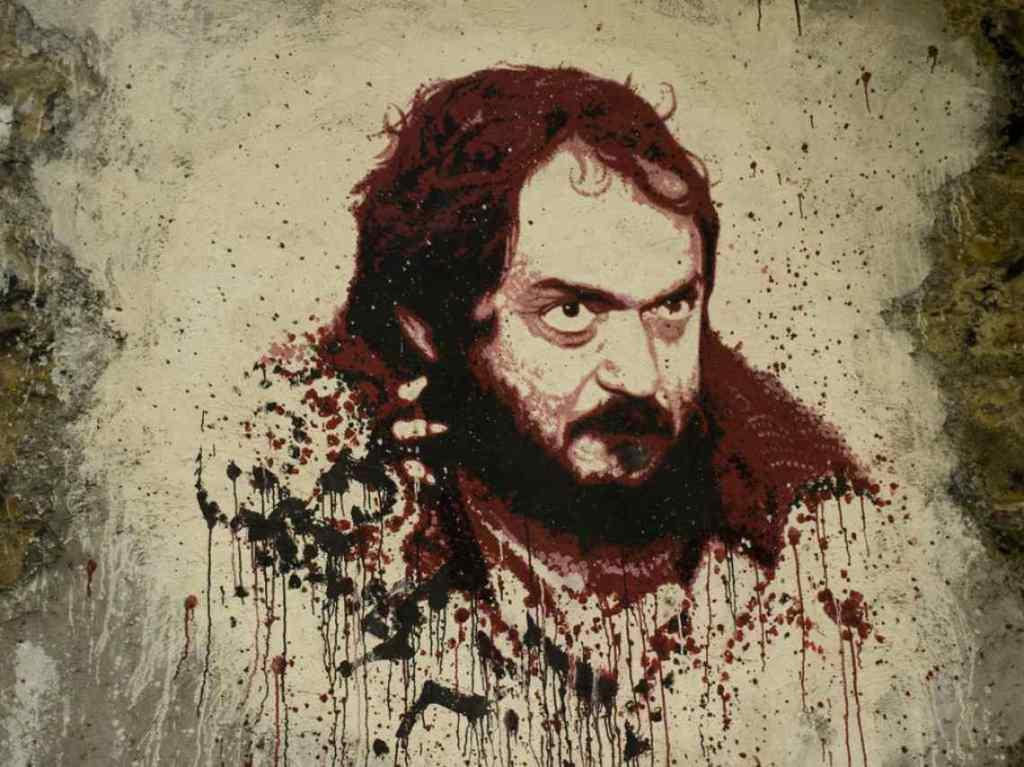 Concierto sinfónico de Stanley Kubrick