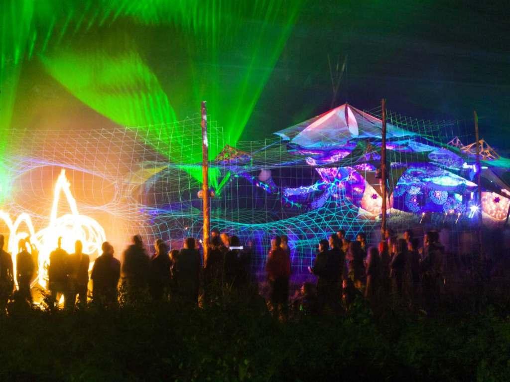 Festival Ometeotl 2017