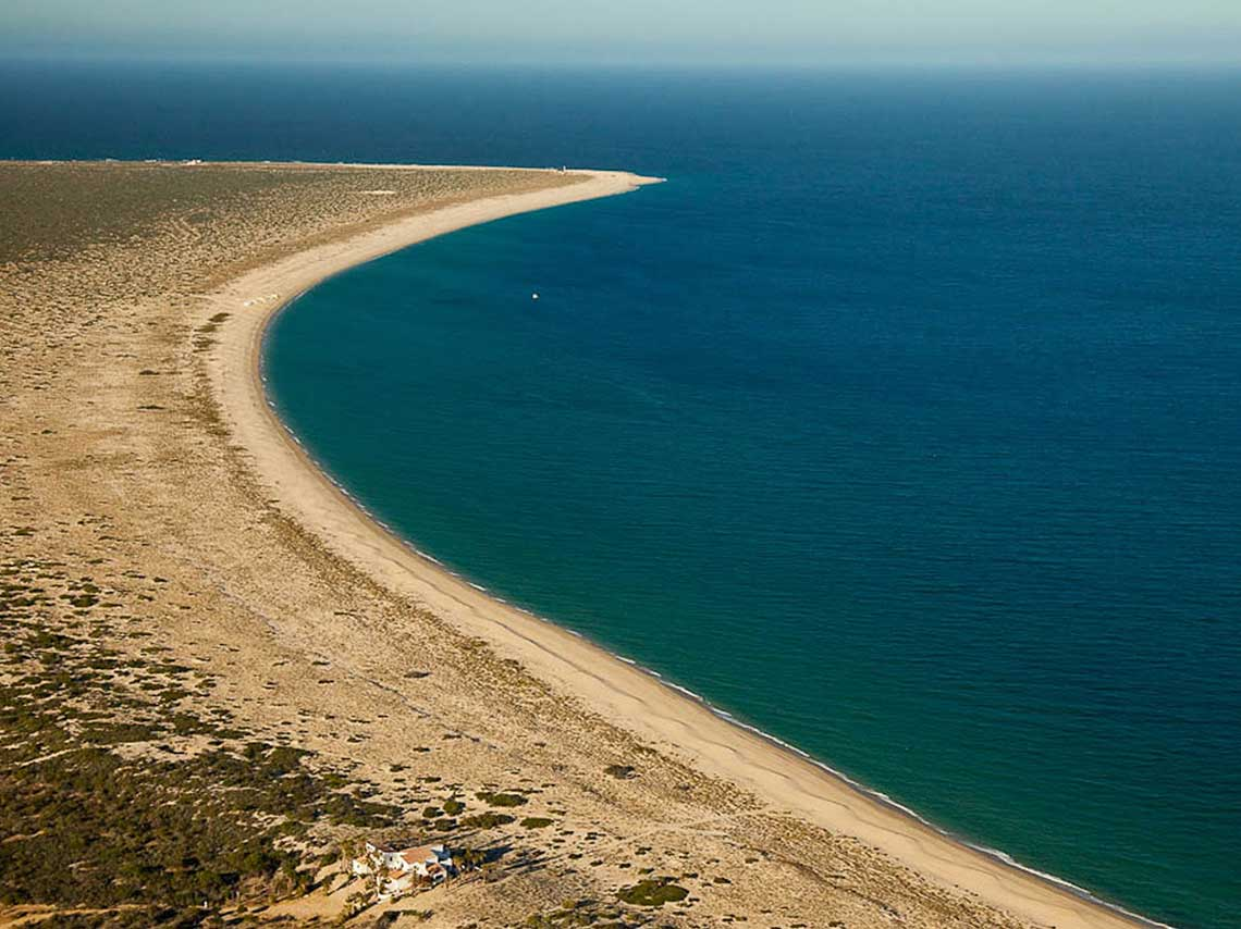 Playas para acampar en m xico duerme a la orilla del mar for Cabanas sobre el mar en mexico