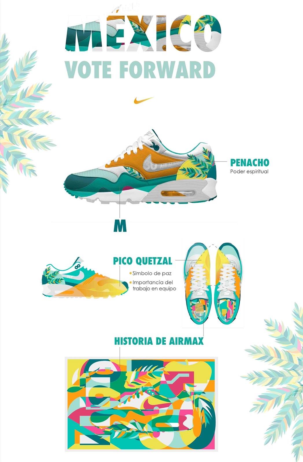 air max quetzal