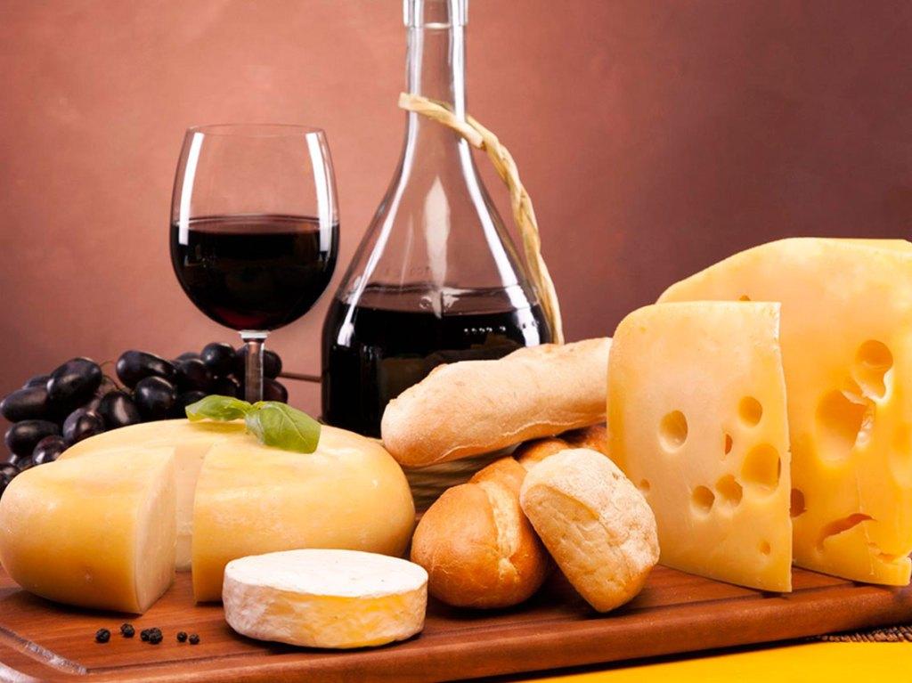 feria del vino y del queso tequisquiapan