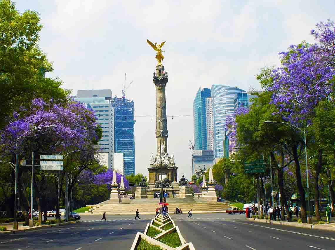 20 lugares para visitar en cdmx por primera vez d nde ir for Casa de los azulejos ciudad de mexico cdmx