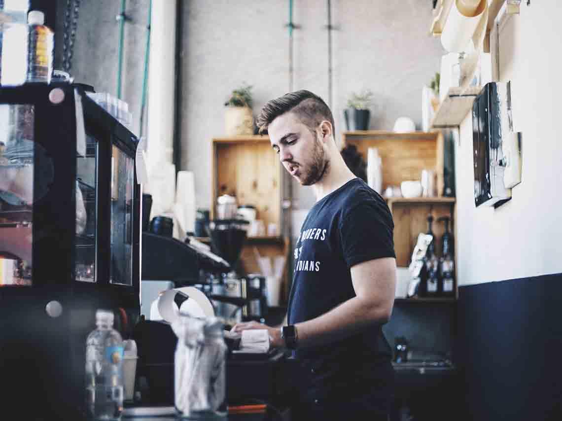 5 trabajos de verano para jvenes en Ciudad de Mxico