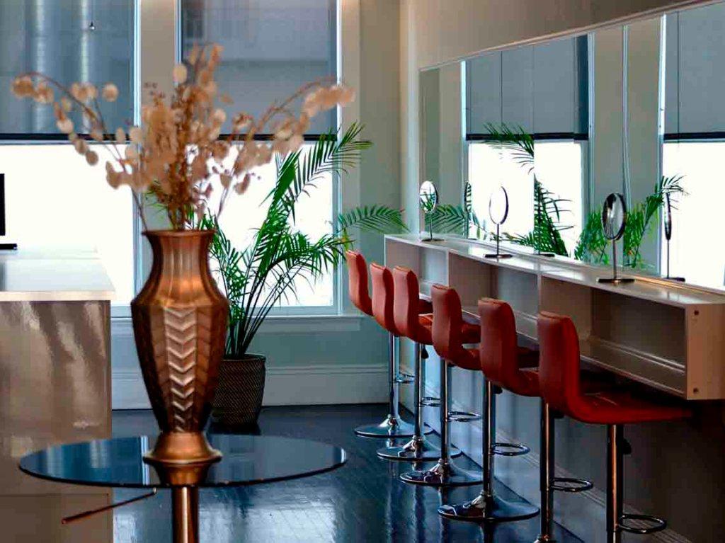 Salones de Belleza en Polanco y Condesa Esteticas con Glamour