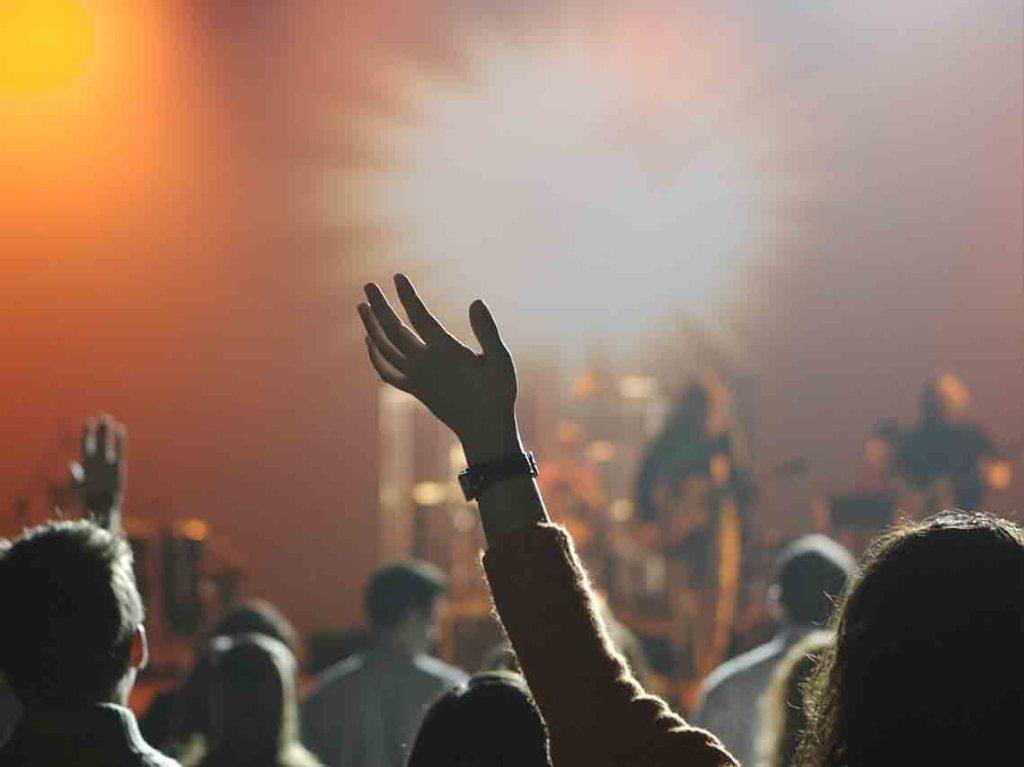 Conciertos de julio en foros alternativos de CDMX 2017